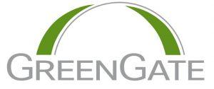Logo Firma Greengate