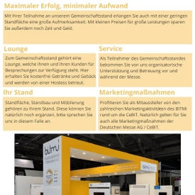 CeBIT Herbstaktion 2017