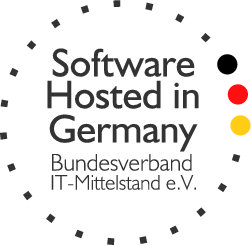 Software Hosted iin Germany