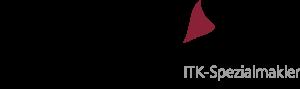 Logo des IT-Haftpflichtversicherers contego
