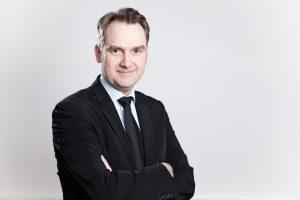 Dr. Oliver Grün, Präsident und Vorstandsvorsitzender des Bundesverband IT-Mittelstand e.V. , Vorstand der GRÜN Software AG