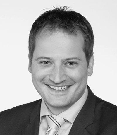 BITMi Generalsekretär Manuel Hoeferlin