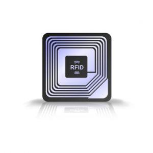 Bild RFID Chip - Fachgruppe Internet der Dinge