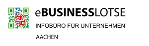 Logo des Projekts eBusiness-Lorse Aachen