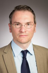 BITMi Präsidiumsmitglied Rasmus Keller