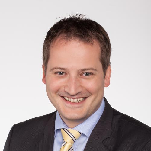 BITMi Generalsekretär Manuel Höferlin