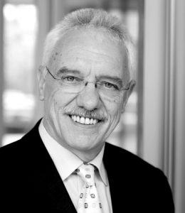 BITMi Präsidium Prof. Michael Rotert