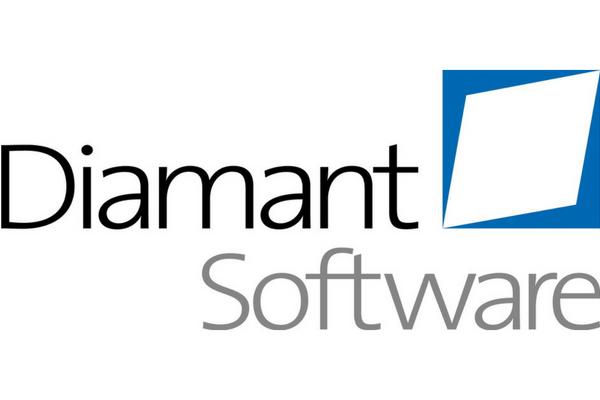 Logo Diamant Software
