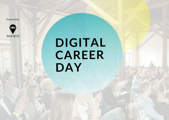 Digital Career Day