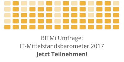 IT-Mittelstandsbarometer
