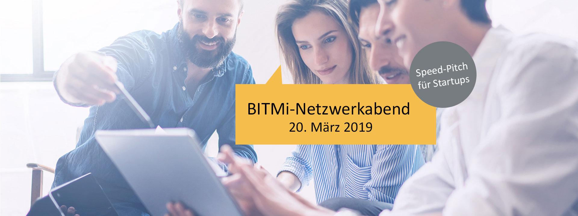 BITMi-Netzwerkabend