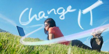 ChangeIT Logo