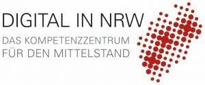 DIGTIAL in NRW Logo
