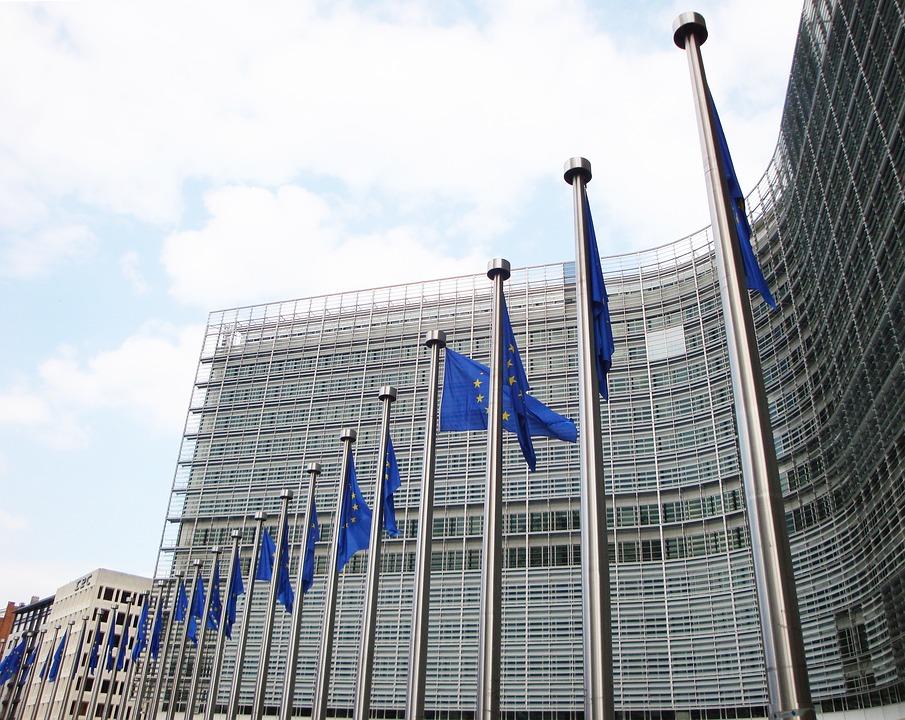 Europäische Kommision ICT Patent