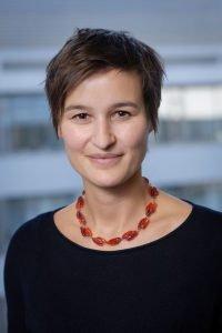 BITMi Präsidiumsmitglied Friederike Schneider