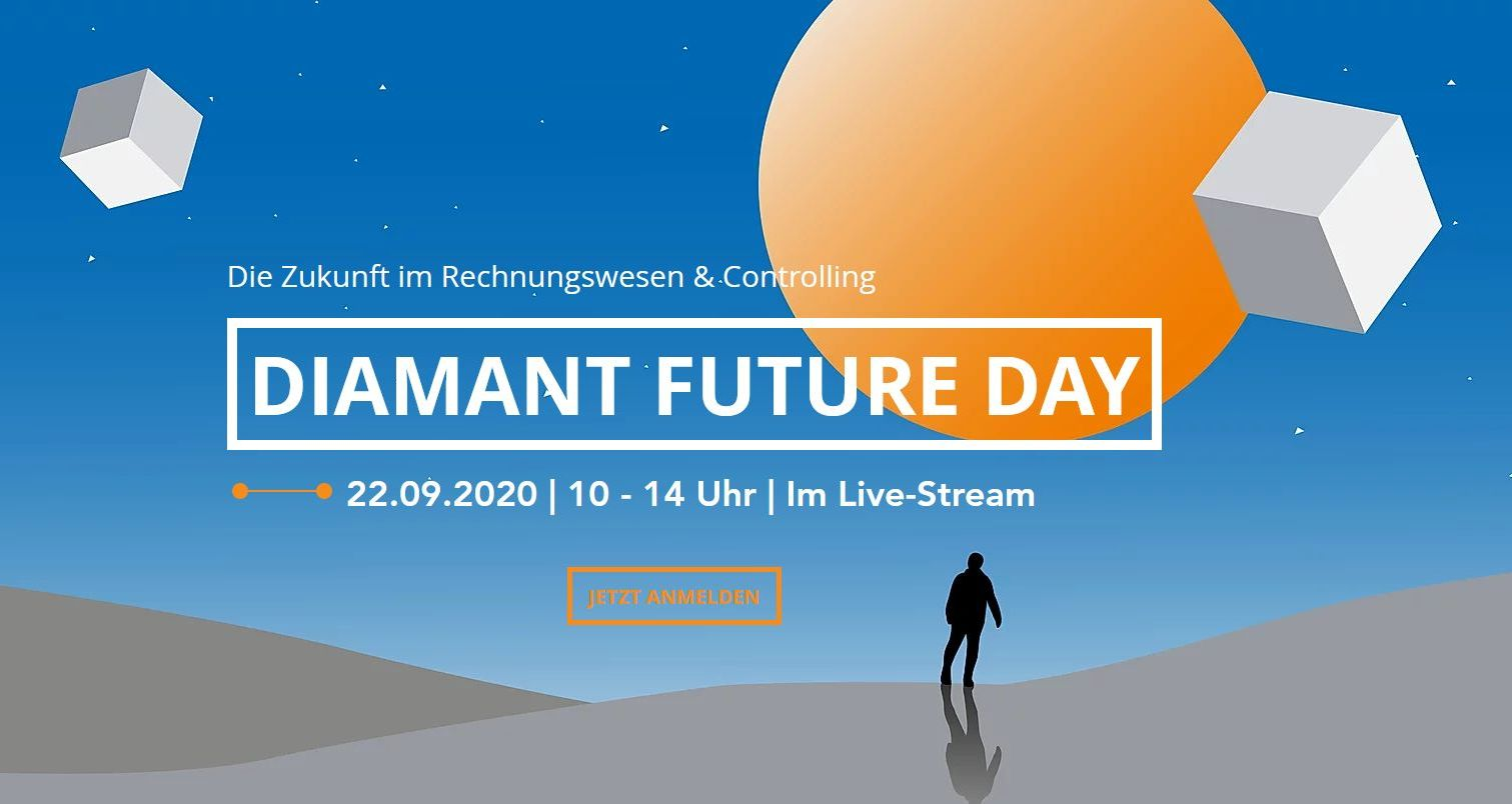 Diamant Future Day