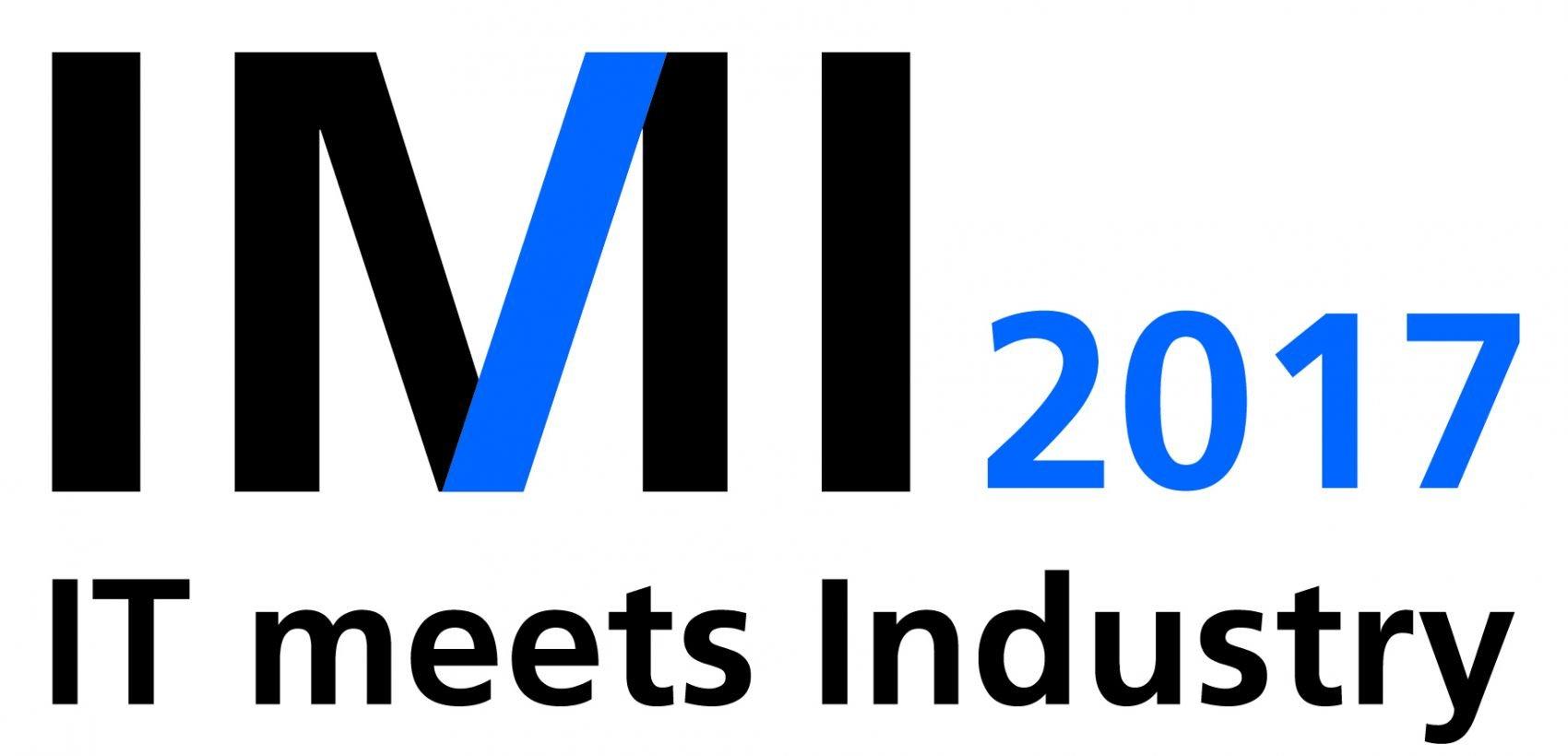 IT meets Industry 2017