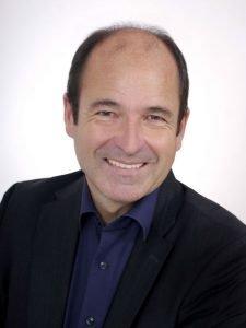 BITMi Vorstand Martin Hubschneider