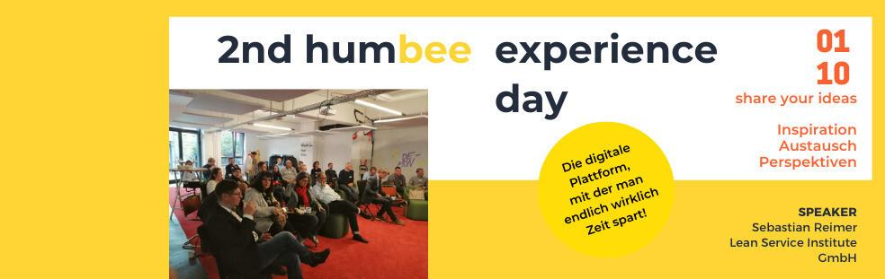 humbee experience day