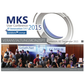 MKS User Conference