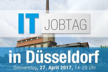 it-jobtag-duesseldorf