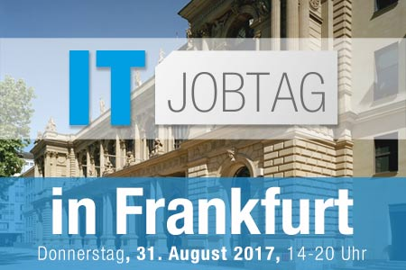it-jobtag-frankfurt