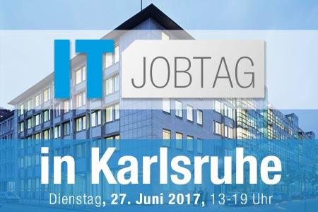 it-jobtag-karlsruhe