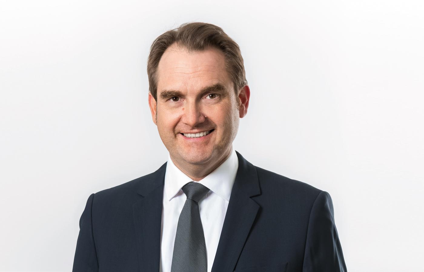 Oliver Grün Beirat BMWi